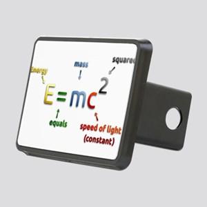 Mass-Energy_Equivalence_Fo Rectangular Hitch Cover