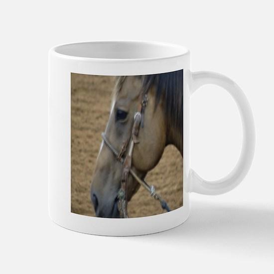 Rodeo Horse Mugs