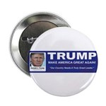 "Trump 2.25"" Button (100 Pack)"