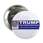 "Trump 2.25"" Button (10 Pack)"
