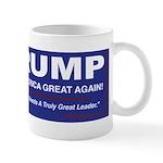 Trump Mugs