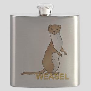 Weasel Flask