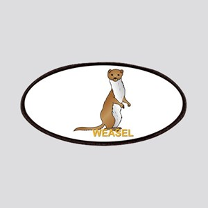 Weasel Patch