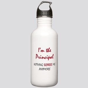 Nothing Scares Princip Stainless Water Bottle 1.0L