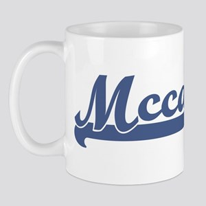 Mccarthy (sport-blue) Mug