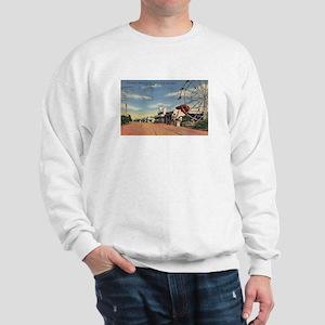 Pontchartrain Beach Sweatshirt