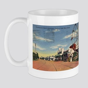 Pontchartrain Beach Mug