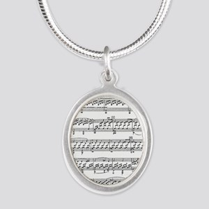 Moonlight-Sonata-Ludwig-Beethoven Necklaces