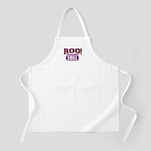 ROO BBQ Apron