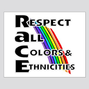 Race relations Posters