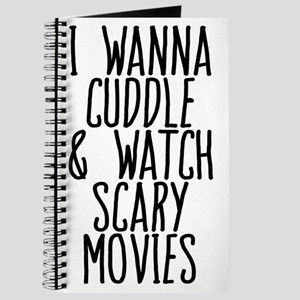 Cuddle and Watch a Movie Journal