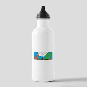 TYEISHA REX Water Bottle