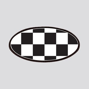 Checkered Patch