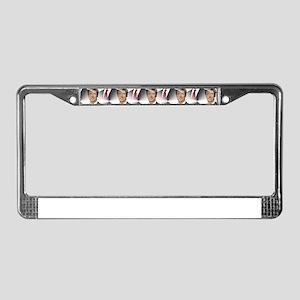 rand paul License Plate Frame