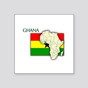 kente Sticker