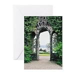 Doorway to Skye Greeting Cards (Pk of 10)