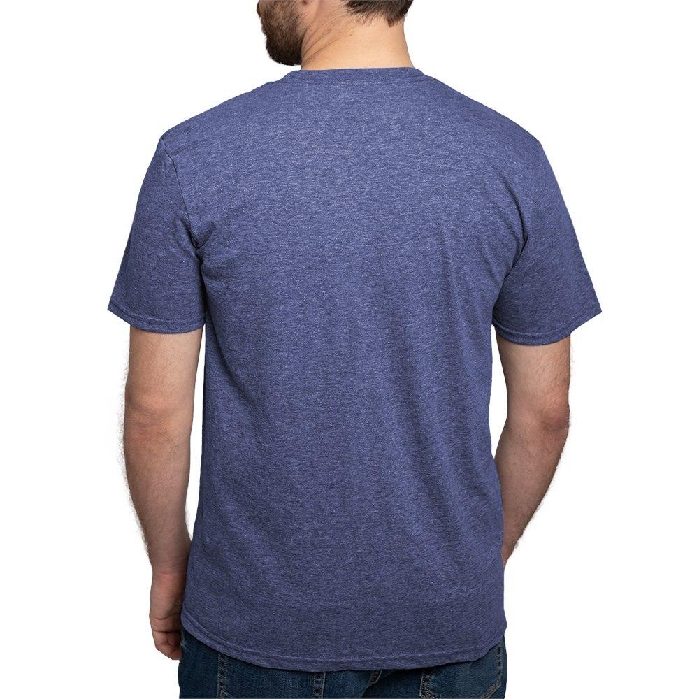CafePress-Moose-Is-Loose-Whtie-T-Shirt-Mens-Tri-blend-T-Shirt-160995250 thumbnail 35