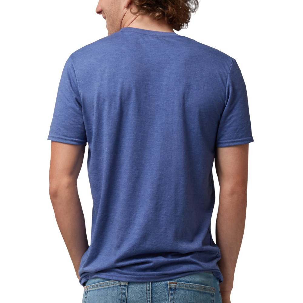 CafePress-Moose-Is-Loose-Whtie-T-Shirt-Mens-Tri-blend-T-Shirt-160995250 thumbnail 41