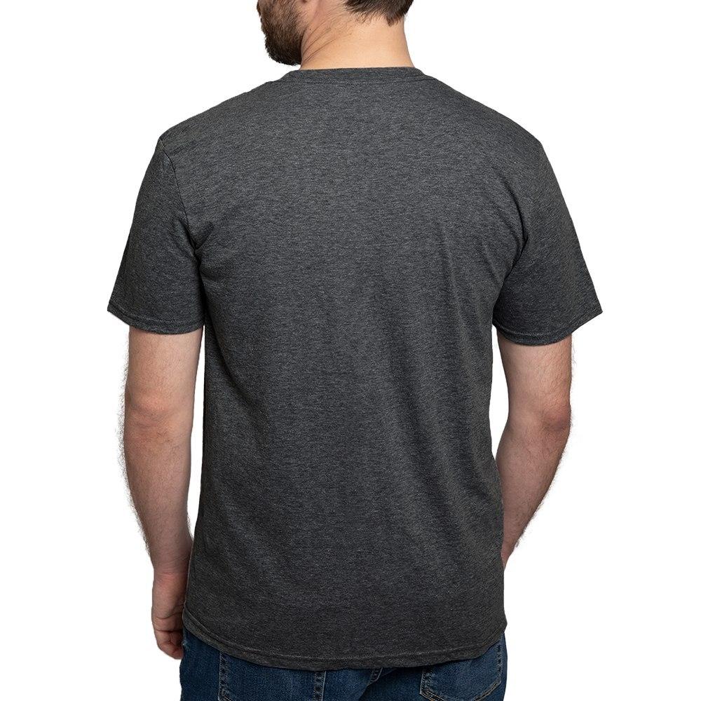 CafePress-Moose-Is-Loose-Whtie-T-Shirt-Mens-Tri-blend-T-Shirt-160995250 thumbnail 7