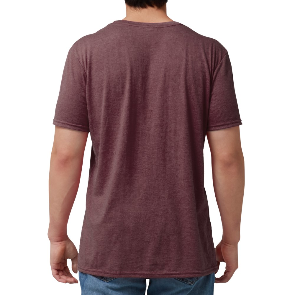 CafePress-Moose-Is-Loose-Whtie-T-Shirt-Mens-Tri-blend-T-Shirt-160995250 thumbnail 19
