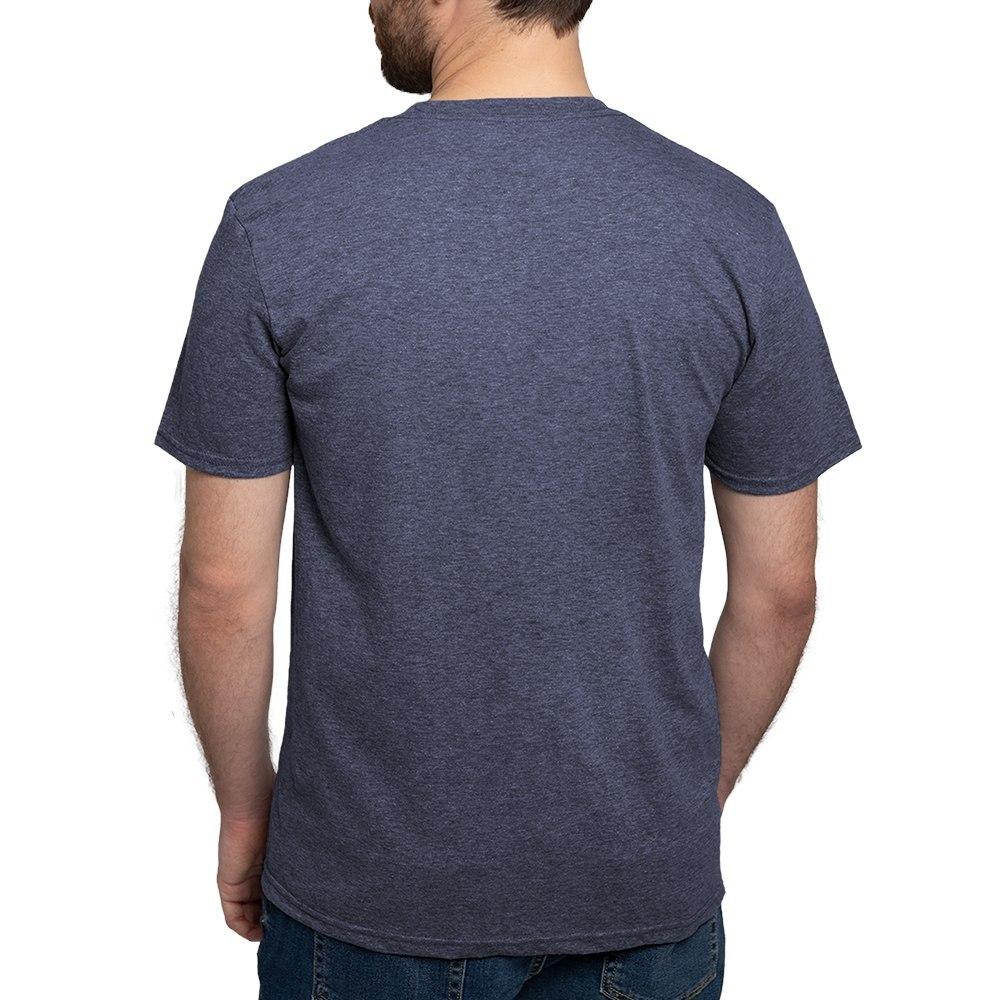 CafePress-Moose-Is-Loose-Whtie-T-Shirt-Mens-Tri-blend-T-Shirt-160995250 thumbnail 25