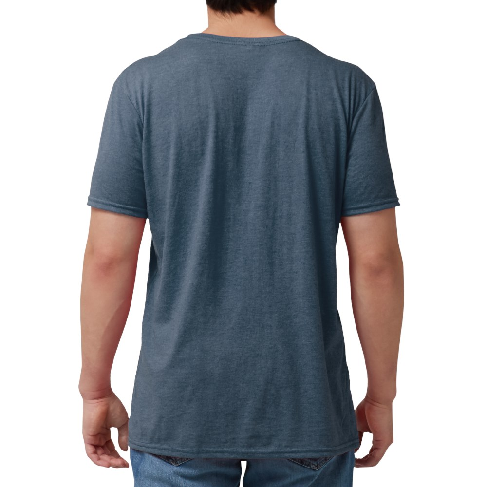 CafePress-Moose-Is-Loose-Whtie-T-Shirt-Mens-Tri-blend-T-Shirt-160995250 thumbnail 31