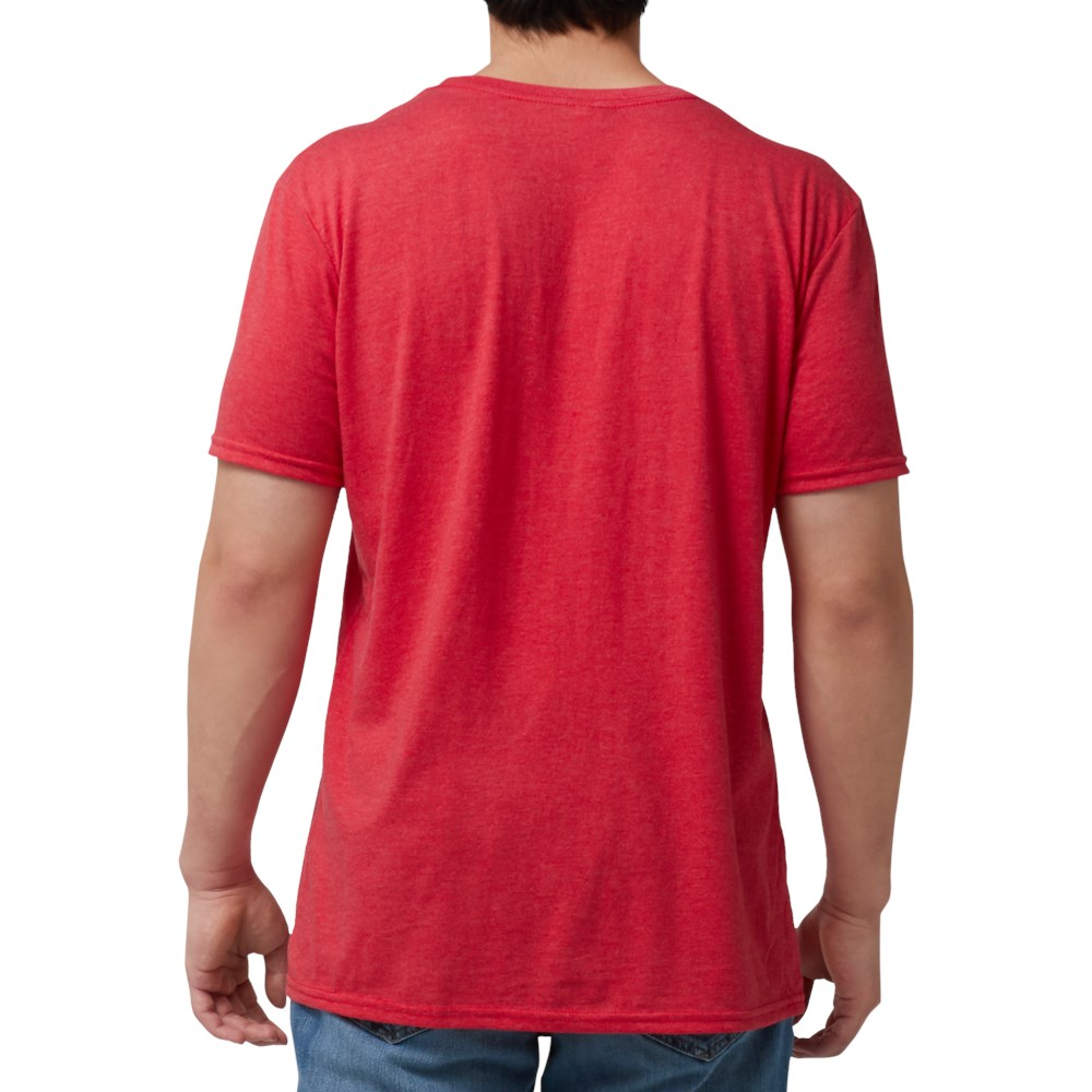CafePress-Moose-Is-Loose-Whtie-T-Shirt-Mens-Tri-blend-T-Shirt-160995250 thumbnail 45