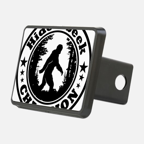 Hide and seek world champi Hitch Cover