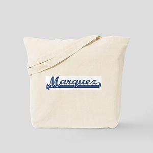 Marquez (sport-blue) Tote Bag