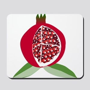 Pomegranate Mousepad