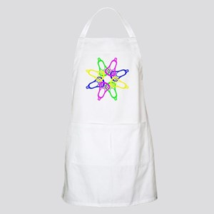 Summer Set Neon Heads Apron