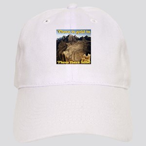 Virtual Gold Mine Cap