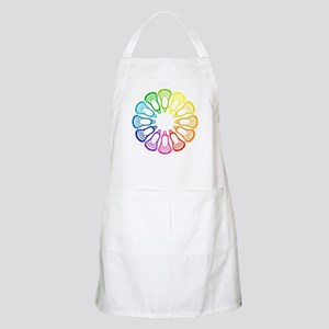Summer Set Spectrum Heads Apron