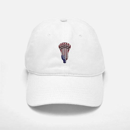 Summer Set Flag Head Baseball Baseball Cap