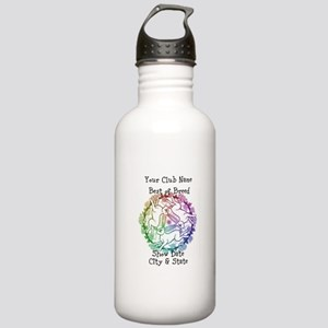 Award 1 Stainless Water Bottle 1.0l
