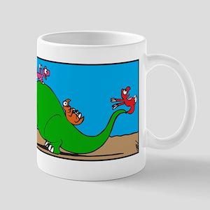 TYEISHA REX Mugs