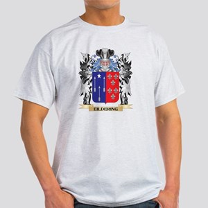 Eildering Coat of Arms - Family Crest T-Shirt