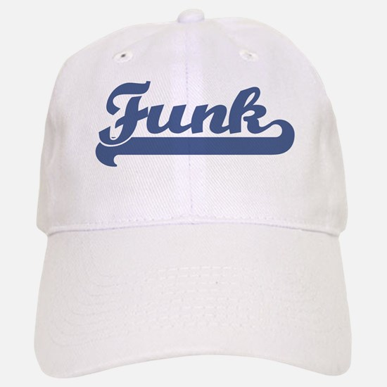 Funk (sport-blue) Baseball Baseball Cap