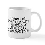 Technology Mug Mugs
