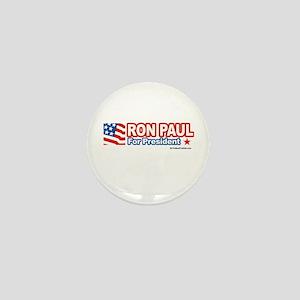Ron Paul 2008 Mini Button