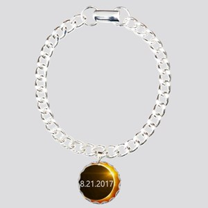 eclipse Charm Bracelet, One Charm