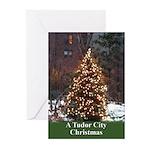 Tc Christmas Greeting Cards
