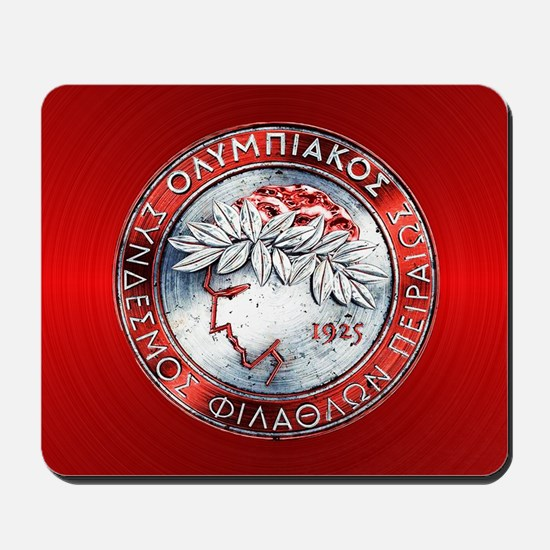 Olympiacos RED Mousepad