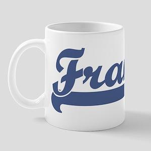 Franco (sport-blue) Mug