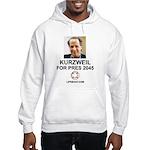 Kurzweil Hooded Sweatshirt with LIFEBOAT.COM