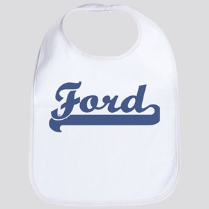 Ford (sport-blue) Bib
