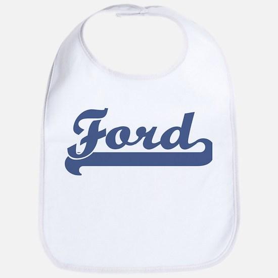 Ford (sport-blue) Bib