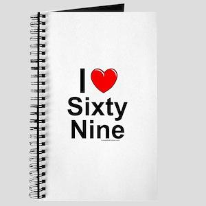 Sixty Nine Journal