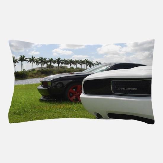 FLORIDA CHALLENGERS Pillow Case