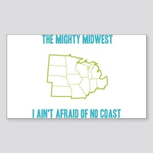 the Mighty Midwe Sticker